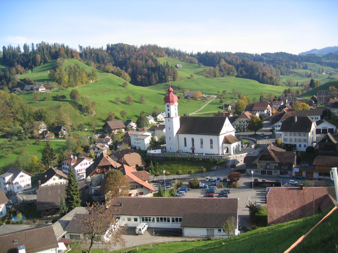 Ferienwohnung Napf-Chäsi (332635), Luthern, Willisau, Zentralschweiz, Schweiz, Bild 10