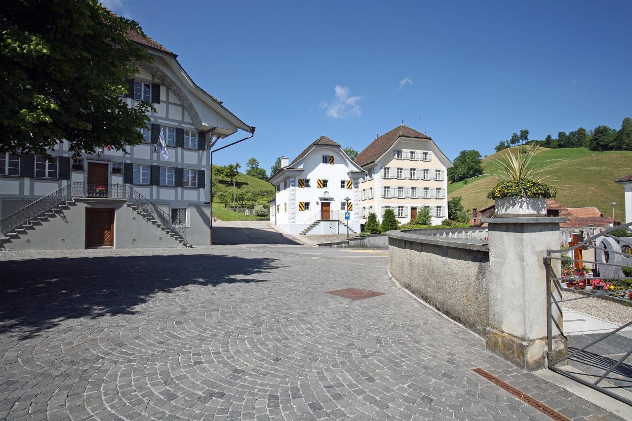 Ferienwohnung Napf-Chäsi (332635), Luthern, Willisau, Zentralschweiz, Schweiz, Bild 13