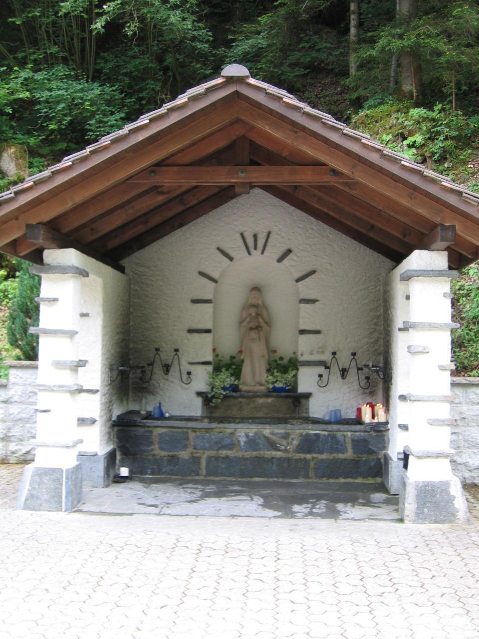 Ferienwohnung Napf-Chäsi (332635), Luthern, Willisau, Zentralschweiz, Schweiz, Bild 16