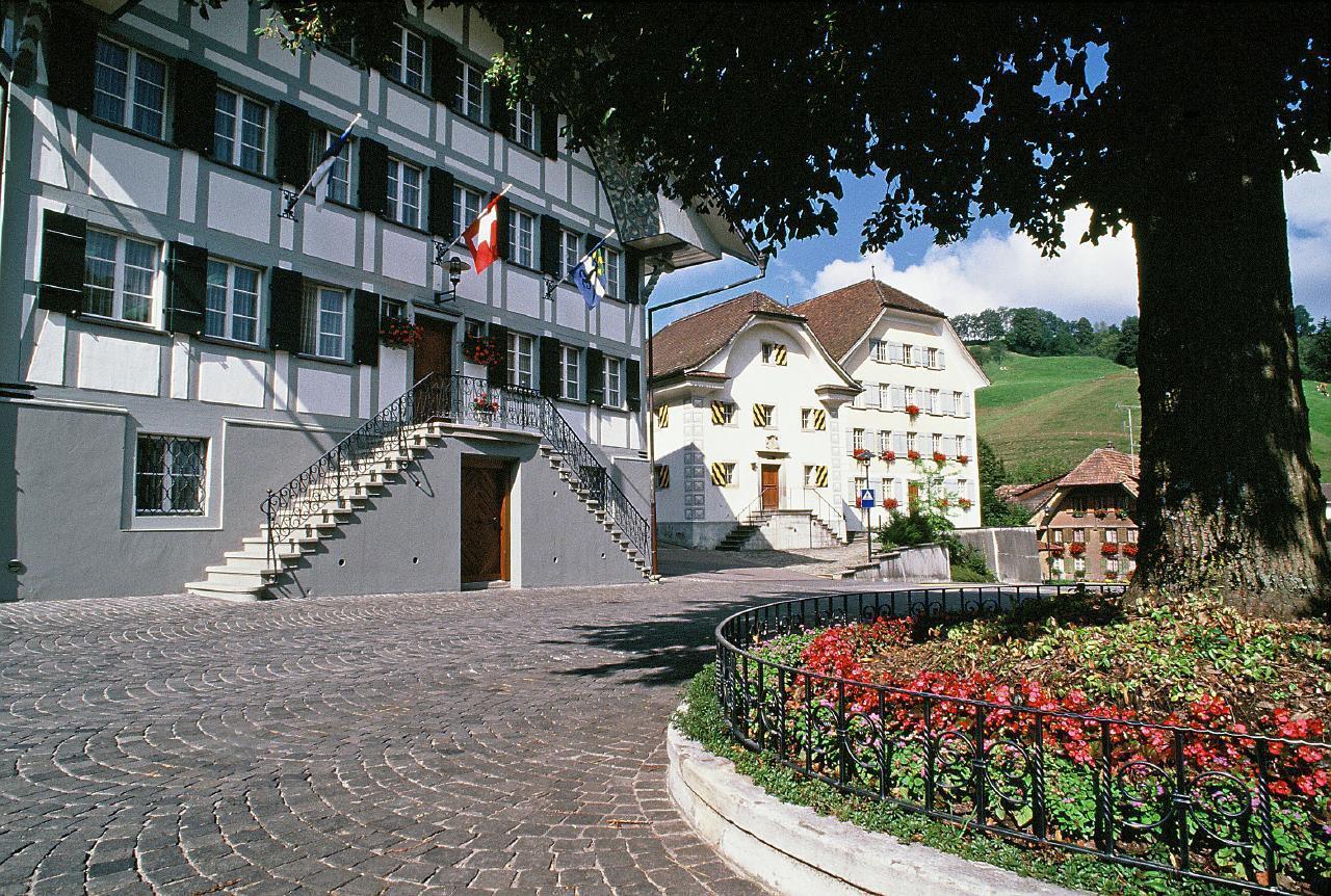 Ferienwohnung Napf-Chäsi (332635), Luthern, Willisau, Zentralschweiz, Schweiz, Bild 12