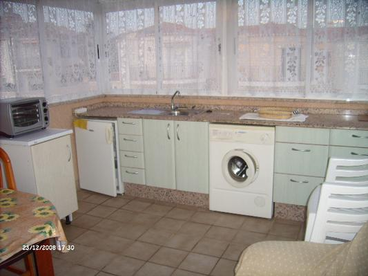 Appartement de vacances Apartment mit fantastischer Aussicht (333033), Bolnuevo, Costa Calida, Murcie, Espagne, image 2