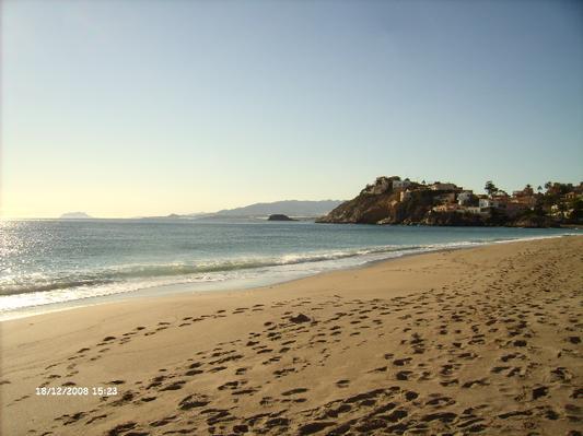 Appartement de vacances Apartment mit fantastischer Aussicht (333033), Bolnuevo, Costa Calida, Murcie, Espagne, image 5