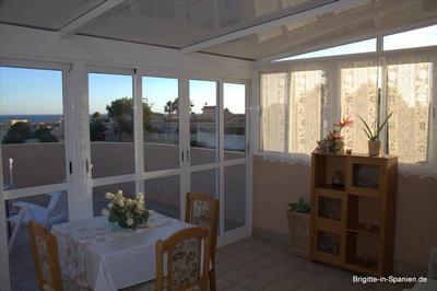 Appartement de vacances Apartment mit fantastischer Aussicht (333033), Bolnuevo, Costa Calida, Murcie, Espagne, image 11