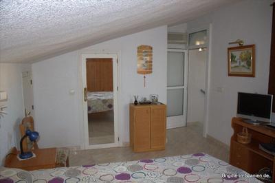 Appartement de vacances Apartment mit fantastischer Aussicht (333033), Bolnuevo, Costa Calida, Murcie, Espagne, image 10