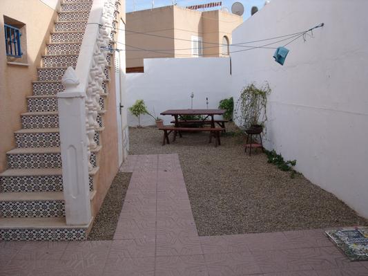 Maison de vacances CASA BIBI (333035), Puerto de Mazarron, Costa Calida, Murcie, Espagne, image 12