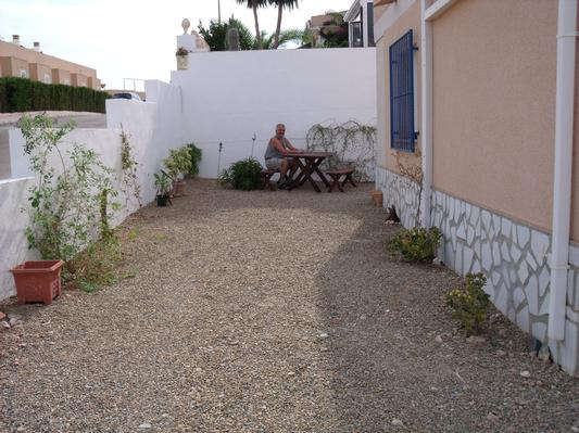 Maison de vacances CASA BIBI (333035), Puerto de Mazarron, Costa Calida, Murcie, Espagne, image 14