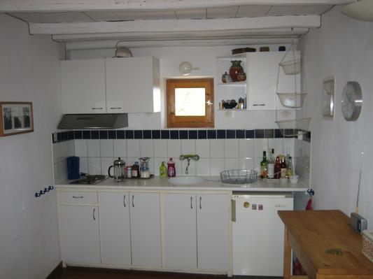 Holiday house Landhaus Popi (334252), Aj. Kirykos, Ikaria, Dodecanes Islands, Greece, picture 2