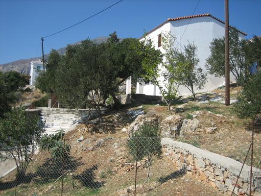 Holiday house Landhaus Popi (334252), Aj. Kirykos, Ikaria, Dodecanes Islands, Greece, picture 3