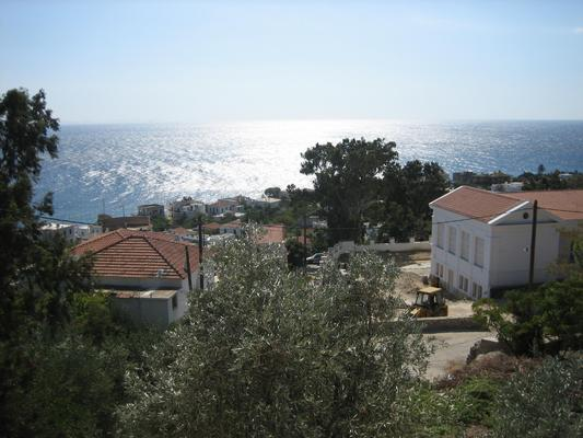 Holiday house Landhaus Popi (334252), Aj. Kirykos, Ikaria, Dodecanes Islands, Greece, picture 4