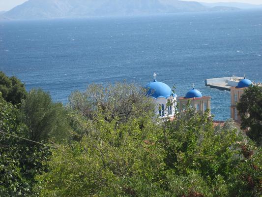 Holiday house Landhaus Popi (334252), Aj. Kirykos, Ikaria, Dodecanes Islands, Greece, picture 5