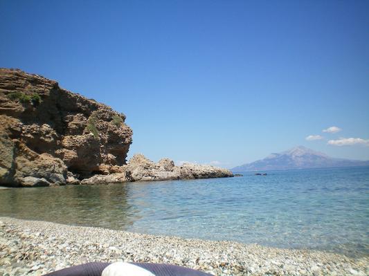 Holiday house Landhaus Popi (334252), Aj. Kirykos, Ikaria, Dodecanes Islands, Greece, picture 9