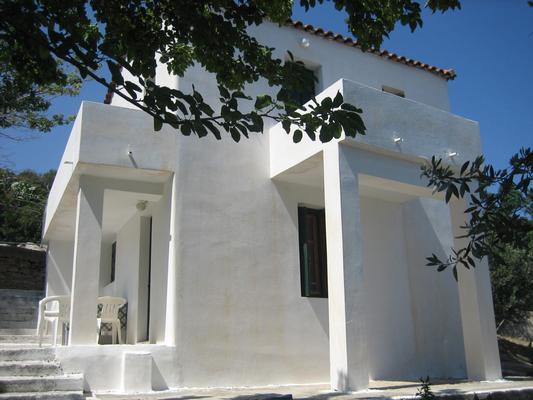 Holiday house Landhaus Popi (334252), Aj. Kirykos, Ikaria, Dodecanes Islands, Greece, picture 10
