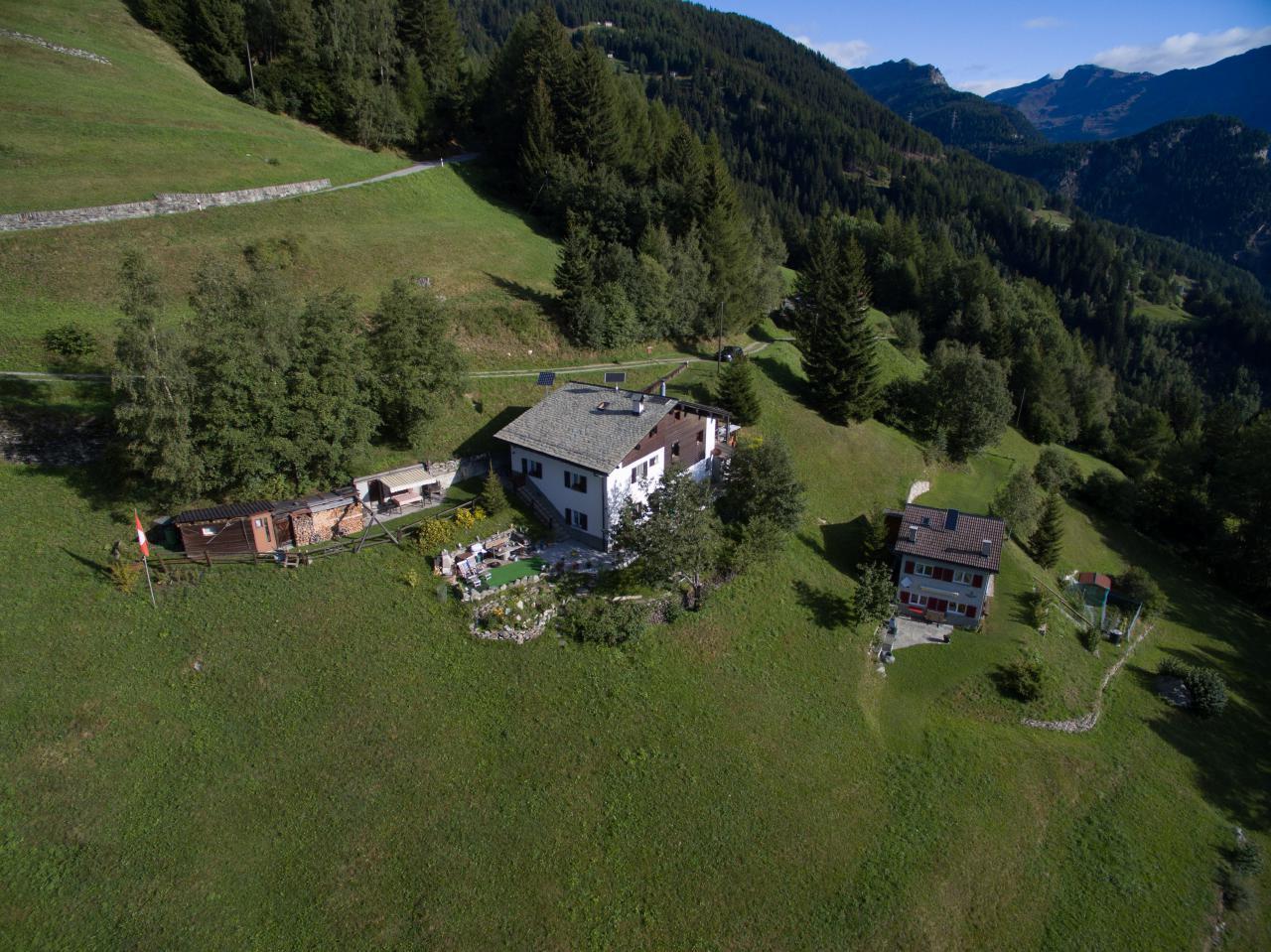 Appartement de vacances Alpe Monte Massella (334453), Poschiavo, Vallée de Poschiavo, Grisons, Suisse, image 23