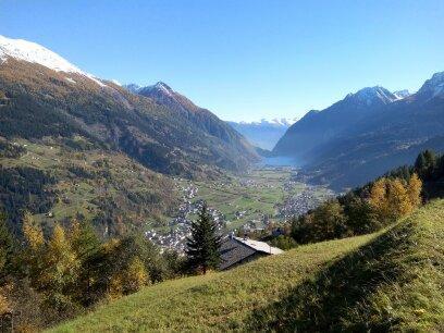 Appartement de vacances Alpe Monte Massella (334453), Poschiavo, Vallée de Poschiavo, Grisons, Suisse, image 31