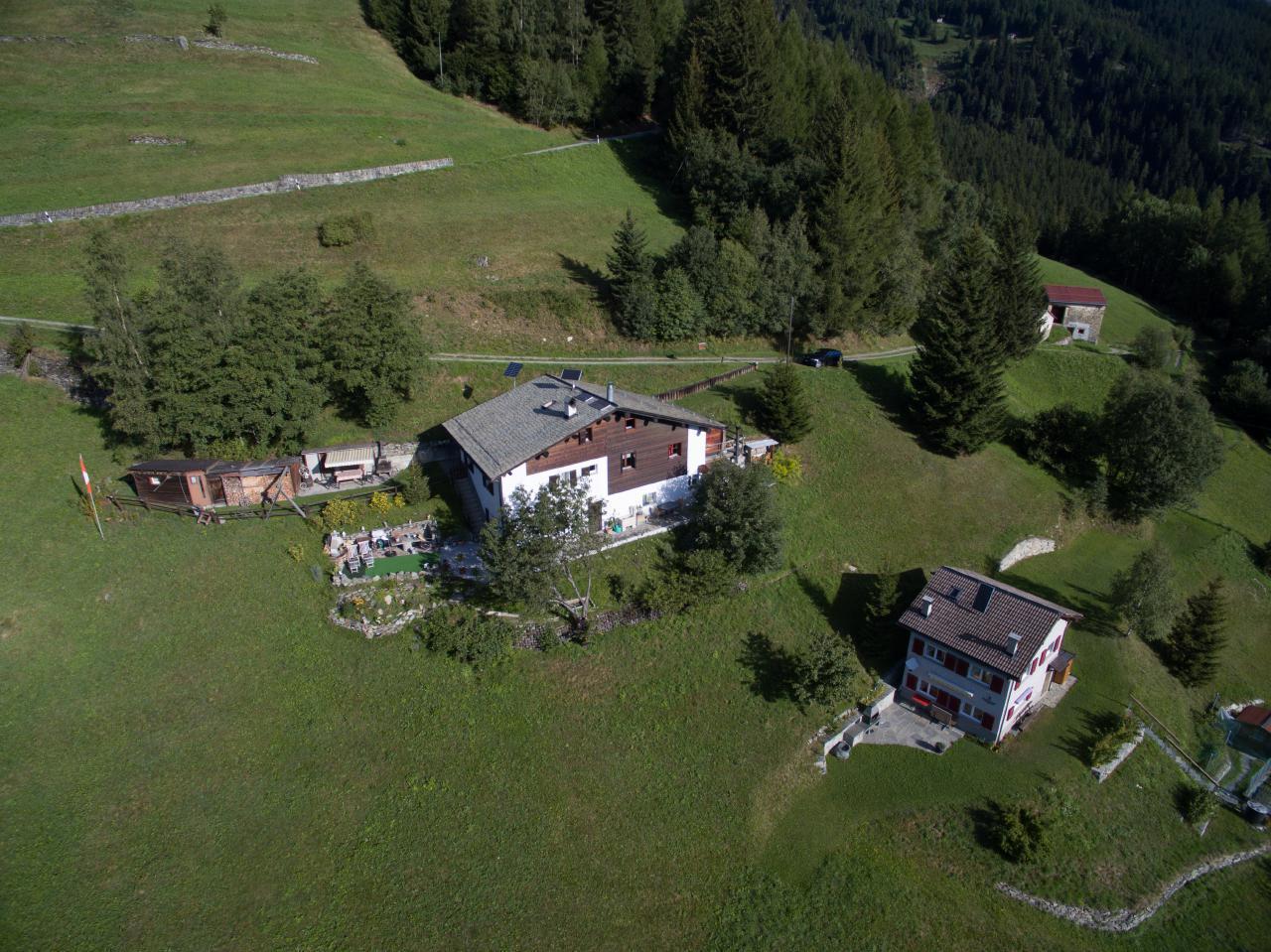Appartement de vacances Alpe Monte Massella (334453), Poschiavo, Vallée de Poschiavo, Grisons, Suisse, image 9