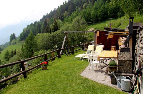 Appartement de vacances Alpe Monte Massella (334453), Poschiavo, Vallée de Poschiavo, Grisons, Suisse, image 10