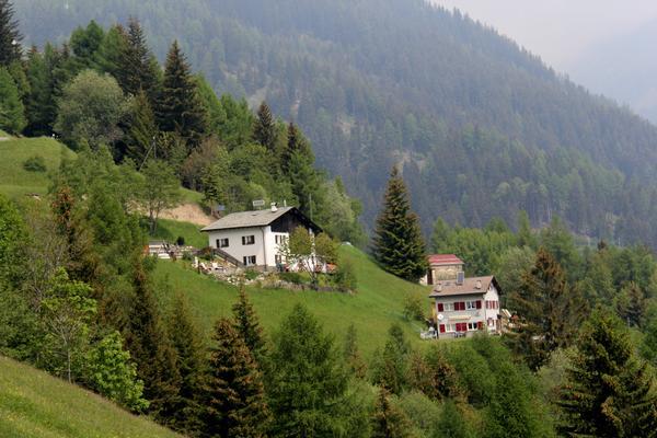 Appartement de vacances Alpe Monte Massella (334453), Poschiavo, Vallée de Poschiavo, Grisons, Suisse, image 22