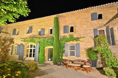 Holiday house St Roch Farmhaus: wunderschön renoviertes Landhaus aus dem 18. Jahrhundert im Herzen der P (335528), Robion, Vaucluse, Provence - Alps - Côte d'Azur, France, picture 11