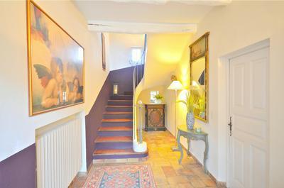 Holiday house St Roch Farmhaus: wunderschön renoviertes Landhaus aus dem 18. Jahrhundert im Herzen der P (335528), Robion, Vaucluse, Provence - Alps - Côte d'Azur, France, picture 26