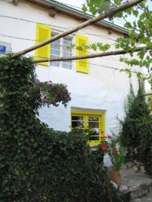Holiday house Gästehaus von Walter und Marie (335995), Theologos, Thassos, Aegean Islands, Greece, picture 27