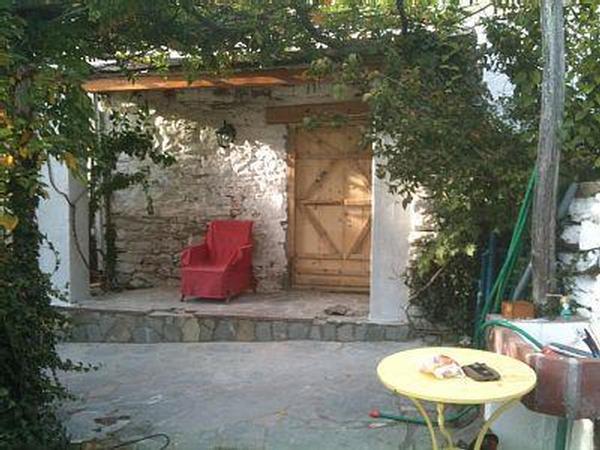 Holiday house Gästehaus von Walter und Marie (335995), Theologos, Thassos, Aegean Islands, Greece, picture 26