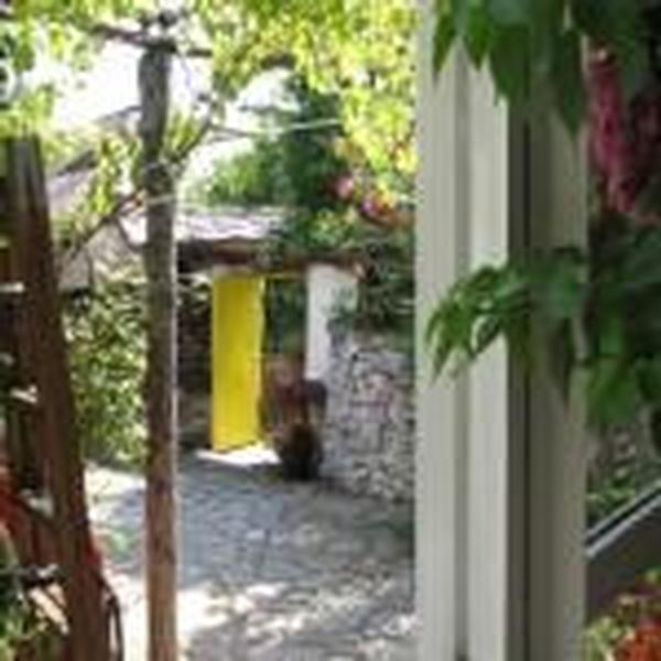 Holiday house Gästehaus von Walter und Marie (335995), Theologos, Thassos, Aegean Islands, Greece, picture 29