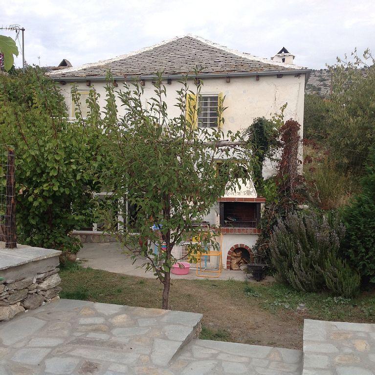 Holiday house Gästehaus von Walter und Marie (335995), Theologos, Thassos, Aegean Islands, Greece, picture 2