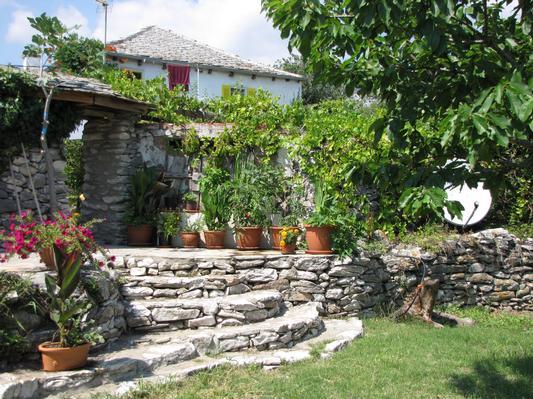 Holiday house Gästehaus von Walter und Marie (335995), Theologos, Thassos, Aegean Islands, Greece, picture 5