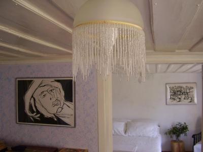 Holiday house Gästehaus von Walter und Marie (335995), Theologos, Thassos, Aegean Islands, Greece, picture 24