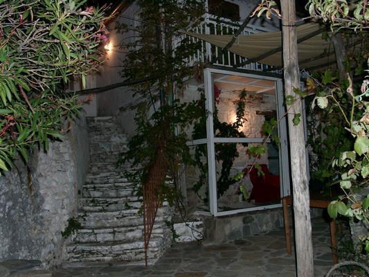 Holiday house Gästehaus von Walter und Marie (335995), Theologos, Thassos, Aegean Islands, Greece, picture 25