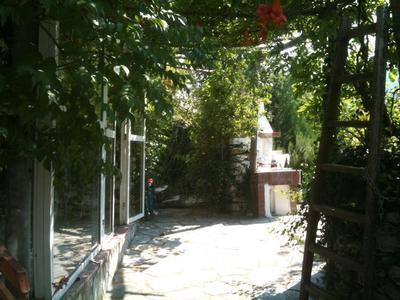 Holiday house Gästehaus von Walter und Marie (335995), Theologos, Thassos, Aegean Islands, Greece, picture 21