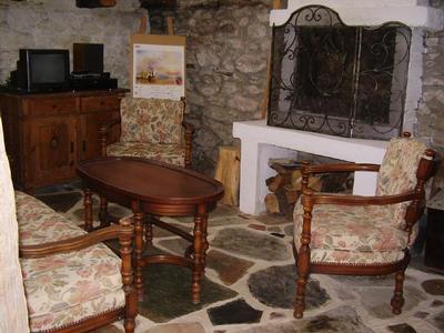Holiday house Gästehaus von Walter und Marie (335995), Theologos, Thassos, Aegean Islands, Greece, picture 23