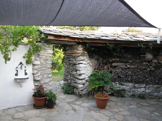 Holiday house Gästehaus von Walter und Marie (335995), Theologos, Thassos, Aegean Islands, Greece, picture 11