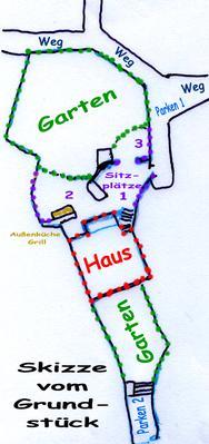 Holiday house Gästehaus von Walter und Marie (335995), Theologos, Thassos, Aegean Islands, Greece, picture 3