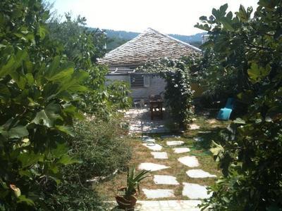 Holiday house Gästehaus von Walter und Marie (335995), Theologos, Thassos, Aegean Islands, Greece, picture 17
