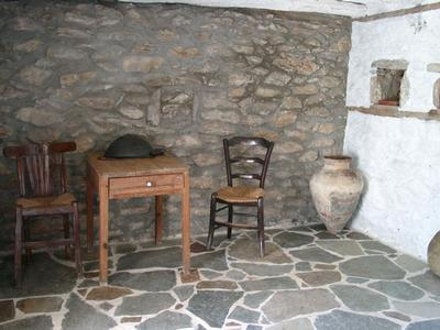 Holiday house Gästehaus von Walter und Marie (335995), Theologos, Thassos, Aegean Islands, Greece, picture 22