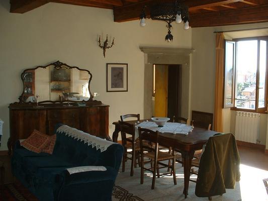 Ferienwohnung Wohnung Banfi Ferienhaus (336178), Loro Ciuffenna, Arezzo, Toskana, Italien, Bild 3