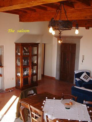 Ferienwohnung Wohnung Banfi Ferienhaus (336178), Loro Ciuffenna, Arezzo, Toskana, Italien, Bild 2
