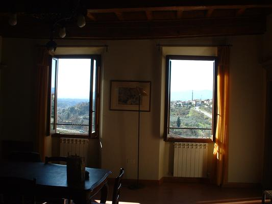 Ferienwohnung Wohnung Banfi Ferienhaus (336178), Loro Ciuffenna, Arezzo, Toskana, Italien, Bild 6