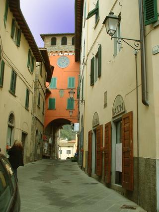 Ferienwohnung Wohnung Banfi Ferienhaus (336178), Loro Ciuffenna, Arezzo, Toskana, Italien, Bild 1