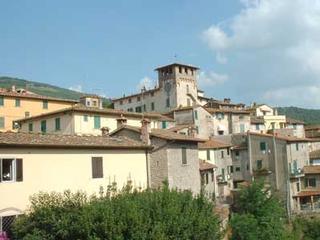 Ferienwohnung Wohnung Banfi Ferienhaus (336178), Loro Ciuffenna, Arezzo, Toskana, Italien, Bild 7