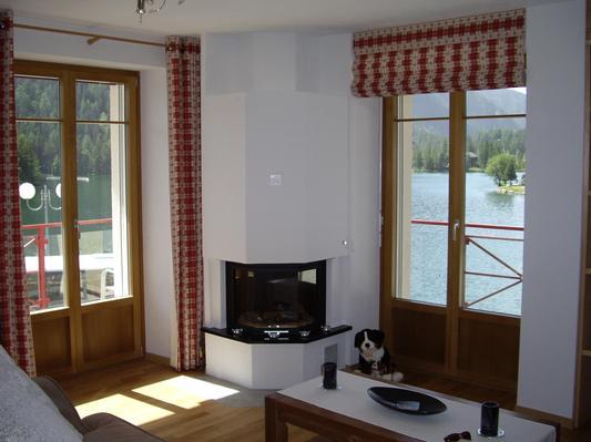 Ferienwohnung Le Grand Combin (336183), Champex-Lac, Val d'Entremont, Wallis, Schweiz, Bild 2