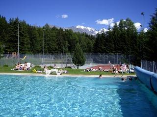 Ferienwohnung Le Grand Combin (336183), Champex-Lac, Val d'Entremont, Wallis, Schweiz, Bild 15