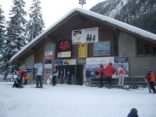 Ferienwohnung Le Grand Combin (336183), Champex-Lac, Val d'Entremont, Wallis, Schweiz, Bild 10