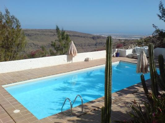 Holiday house Villa Armonia (336629), Maspalomas, Gran Canaria, Canary Islands, Spain, picture 11