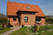 Ferienwohnung in Altenkirchen im Norden der Insel  Ferienwohnung an der Ostsee