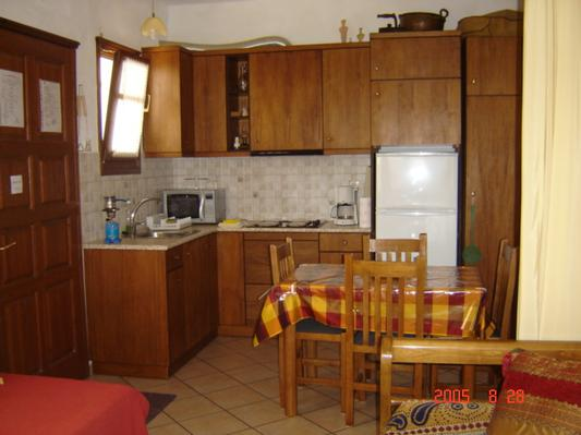 Holiday apartment STUDIOS MADALENA 1 (336861), Afetes, Magnesia, Thessaly, Greece, picture 2