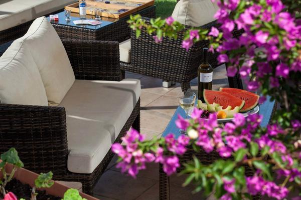 Ferienwohnung Sun Residence Exlusive Seaside Suiten in Polichrono Chalkidiki (336979), Polichrono, Chalkidiki, Makedonien, Griechenland, Bild 7