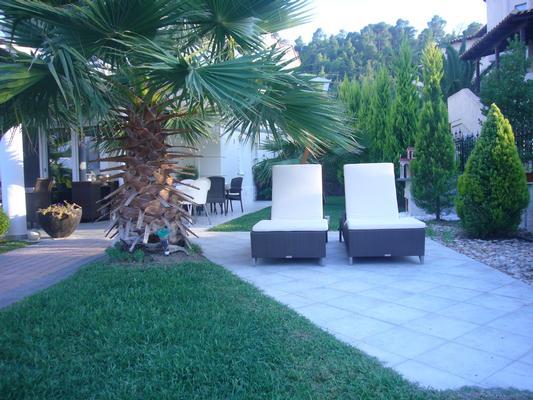 Ferienwohnung Sun Residence Exlusive Seaside Suiten in Polichrono Chalkidiki (336979), Polichrono, Chalkidiki, Makedonien, Griechenland, Bild 13