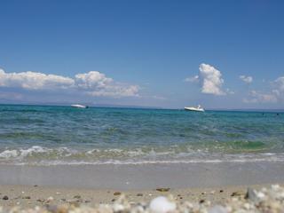 Ferienwohnung Sun Residence Exlusive Seaside Suiten in Polichrono Chalkidiki (336979), Polichrono, Chalkidiki, Makedonien, Griechenland, Bild 17